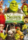 DVD Film - Shrek: Zvonec a koniec