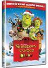DVD Film - SHREKove prvé Vianoce