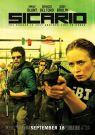BLU-RAY Film - Sicario
