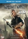 BLU-RAY Film - Siedmy syn - 3D/2D (2 Bluray)