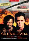 DVD Film - Šílená jízda (slimbox)