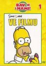 DVD Film - Simpsonovci vo filme (pap. box)