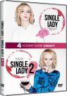 DVD Film - Single Lady 1+2