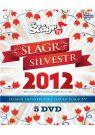 DVD Film - ŠLÁGR SILVESTR 2012 5 DVD