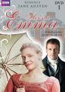 DVD Film - Slečna Emma (papierový obal)