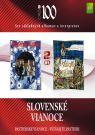 DVD Film - SLOVENSKÉ VIANOCE - PASTIERSKE VIANOCE / VSTÁVAJTE PASTIERI