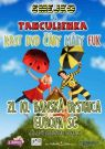 DVD Film - Smejko a Tanculienka: Čáry Máry Fuk