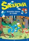 DVD Film - Šmolkovia 10 - Najlepšia zábava je s nami!