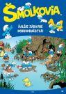 DVD Film - Šmolkovia 14 - Ďalšie zábavné dobrodružstvá!