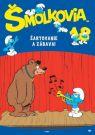 DVD Film - Šmolkovia 18 - žartovanie a zábava!