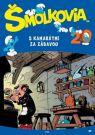 DVD Film - Šmolkovia 20 - S kamarátmi za zábavou!