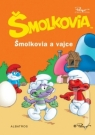 Kniha - Šmolkovia a vajce