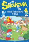 DVD Film - Šmolkovia