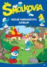 DVD Film - Šmolkovia (digipack)