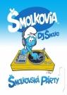 Kniha - Šmolkovia – Šmolkovská párty CD