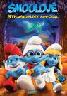DVD Film - Šmolkovia - Strašidelný špeciál