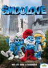 DVD Film - Šmolkovia 2011 (SK dabing)