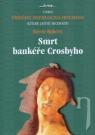Kniha - Smrt bankéře Crosbyho - příběhy Sherlocka Holmesa