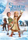DVD Film - Snehová kráľovna
