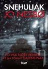 Kniha - Snehuliak