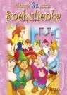 Kniha - Snehulienka