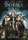 DVD Film - Snehulienka a lovec