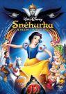 DVD Film - Snehulienka a sedem trpaslíkov