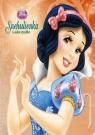 Kniha - Snehulienka a sedem trpaslíkov - Disney Princezná