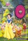 Kniha - Snehulienka a sedem trpaslíkov - s hračkou