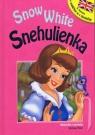 Kniha - Snehulienka- dvojjazyčná