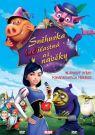 DVD Film - Snehulienka (ne)šťastná až naveky (papierový obal)