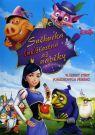 DVD Film - Snehulienka (ne)šťastná až naveky