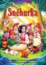 DVD Film - Snehulienka (papierový obal)