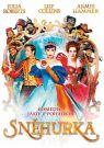 DVD Film - Snehulienka