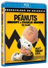 BLU-RAY Film - Snoopy a Charlie Brown. Peanuts vo filme 3D/2D (2 Bluray)