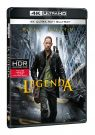 BLU-RAY Film - Som legenda 2BD (UHD+BD)