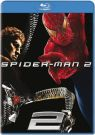 BLU-RAY Film - Spider-Man 2