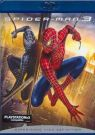 BLU-RAY Film - Spider-man 3 (Blu-ray)
