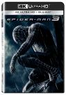 BLU-RAY Film - Spider-man 3 (UHD+BD)