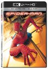 BLU-RAY Film - Spider-Man UHD+BD