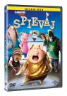 DVD Film - Spievaj