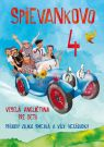 DVD Film - Spievankovo 4
