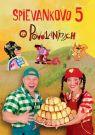 DVD Film - Spievankovo 5 - O povolaniach