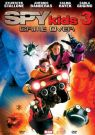 DVD Film - Spy Kids 3: Game over (papierový obal)