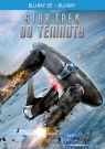 BLU-RAY Film - Star Trek: Do temnoty 3D/2D