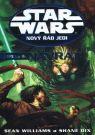 Kniha - Star Wars 16 - Nový řád Jedi - Heretik III - Návrat