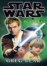 Kniha - Star Wars - Bludná planeta