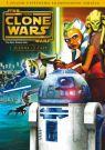 DVD Film - Star Wars: Klonové vojny 2. časť
