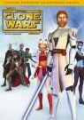DVD Film - Star Wars: Klonové vojny 3. časť