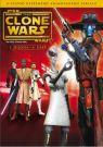 DVD Film - Star Wars: Klonové vojny 4. časť